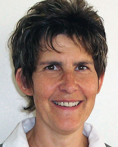 Jutta Hollick